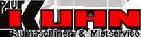 Logo von Paul Kuhn GmbH